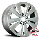 BMW 535i 2010 2017 20 FACTORY ORIGINAL REAR WHEEL RIM