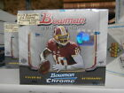 2013 Topps Bowman Chrome Factory Sealed Unopened Hobby Football Box