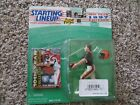 1997 Pat McInally Starting LIneup figure special collectors edition Bengals