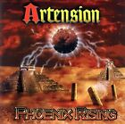 ARTENSION Phoenix Rising JAPAN CD RRCY-1058 1997 NEW