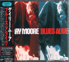 GARY MOORE Blues Alive VJCP-28164 CD JAPAN 1993