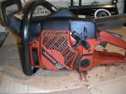 Jonsered 2065 Turbo chainsaw power head for parts
