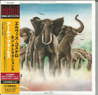 ELVIS COSTELLO AND THE ATTRACTIONS Armed Forces VICP-62503 CD JAPAN 2003 OBI