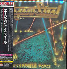 AGENT STEEL Unstoppable Force KICP-91410 CD JAPAN 2009 NEW
