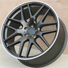 22 WHEELS RIMS FOR MERCEDES BENZ G WAGON W463 G500 G550 G55 G63 22x10 5X130