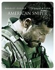 [Amazon.Co.Jp Limited] American Sniper Steel Book Speci Blu-ray JAPAN 2015 NEW