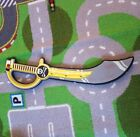 LEGO LEGOLAND FOAM PIRATE TOY SWORD