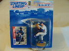 ISMAEL VALDES (ROOKIE PIECE) 1997 BASEBALL STARTING LINEUP LOS ANGELES DODGERS
