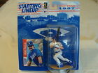 MIKE PIAZZA 1997 BASEBALL STARTING LINEUP  DODGERS