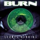BURN Global Warning JAPAN CD MICP-10699 2008 NEW
