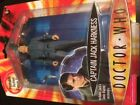 Doctor Who 5 Captain Jack Harkness Action Figure NEW IN BOX