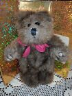 New 6 inch Boyds' Bear Mellow Brown Cecil #1364 Archive Collection