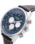 Rotary Men's Stainless Steel Chronograph