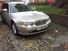 Rover 75 CDT Diesel Estate