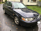 1999 Saab 9-3  2nd Price for $1000 dollars