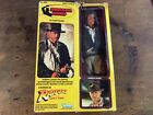 INDIANA JONES vintage Kenner 1981 RAIDERS LOST ARK TEMPLE FIGURE 12 BOXED