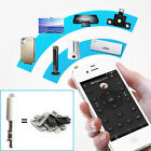 Universal IR Infrared Remote Control TV STB air conditioner For Android iPhone b