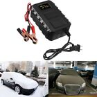 Rechargeable Battery Charger 12volt 20a Car Motor Truck Lead Acid Charger Useu