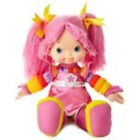 Rainbow Brite Tickled Pink Doll, 16 Dolls & Pretend Play Movies & TV