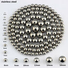 Lot Dia Bearing Balls High Quality Stainless Steel Precision 2MMTO12MM 1000PCS