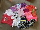 3 6 month baby girl clothes lot