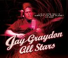 JAY GRAYDON Airplay For The Planet - Live In JAPAN CD GQCP-59044 2008 OBI