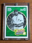 Pittsburgh Pirate Honus Wagner 2005 UD Baseball Heroes 008 199