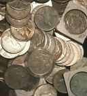 Peace Silver Dollars US Coin lot Circulated Choose How Many FREE SHIPPING