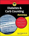 NEW Diabetes and Carb Counting For Dummies For Dummies Lifestyle