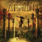 ALMAH E.V.O. KICP-1770 CD JAPAN 2016 NEW