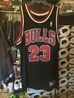 Nike Authentic Michael Jordan DriFit Jersey sz 48 rare vintage Chicago bulls XL