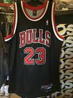 Nike Authentic Michael Jordan 84 03 Jersey sz 48 rare vintage Chicago bulls XL