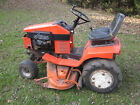 Ariens HT-18 Tractor w/ 18hp Kohler Magnum V-Twin motor includes plow