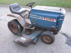 Ford LGT 165 16hp Kohler Lawn and Garden Tractor w/ 50