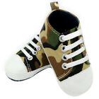 Baby Little Boys Shoes Sneaker Anti slip Soft Sole Toddler Colorful Canvas Shoes
