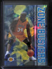 Shaq Attack! Top 10 Shaquille O'Neal Basketball Cards 33