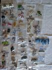 NEW Lego bulk lot over 590 special printed set pieces some hard to find