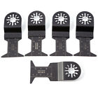 5pcs Bosch Multi Tool Blades FEIN MultiMaster Double Precision Wood Saw