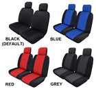 PAIR NEOPRENE WATER RESISTANT CAR SEAT COVERS MERCEDES-BENZ S500