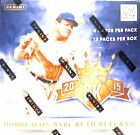 2015 Panini Diamond Kings Baseball Sealed Hobby Box