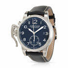 BRAND-NEW Men's Graham Chronofighter 1695 Automatic Steel Watch 2CXAS.B02A