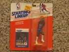 1988 Starting Lineup basketball Gerald Wilkins rookie New York Knicks