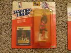1988 Starting Lineup basketball Reggie Williams Los Angeles Clippers