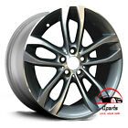 BMW X6 2011 2012 2013 2014 19 FACTORY ORIGINAL WHEEL RIM FRONT