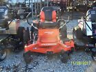 NEW JACOBSEN  2017 ZT400 ZERO TURN MOWER LAWMOWER 24HP 54