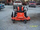 NEW JACOBSEN  2017 ZT400 ZERO TURN MOWER LAWMOWER 24HP KAWASAKI 60