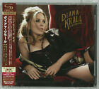 DIANA KRALL Glad Rag Doll SHM CD + DVD JAPAN UCCV-9445 NEW Sealed s5563