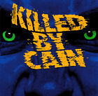 KILLED BY CAIN - KILLED BY CAIN (*NEW-CD, 2017, Retroactive) Bride Xian Metal