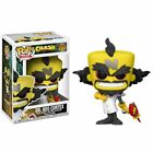 Funko Pop Crash Bandicoot Vinyl Figures 22