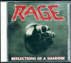Rage Reflections of A Shadow Japan CD VICP-23069